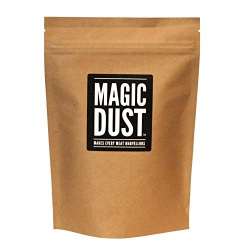 """Magic Dust - Condimento para todos los usos, barbacoa y marinado seco – de """"Nifty Kitchen"""" – Paquete grande (225 gr)"""
