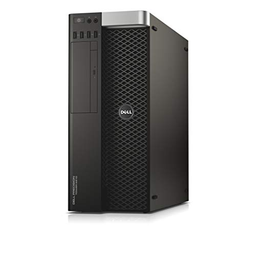 Dell Precision T5810 PC Workstation Intel 3500 MHz C612, Quadro K620 (Renewed)
