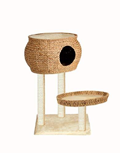 Silvio Design, 21713.100 Cestino Maison pour Chat