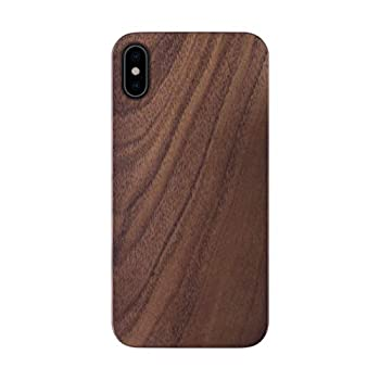 iphone x wooden case