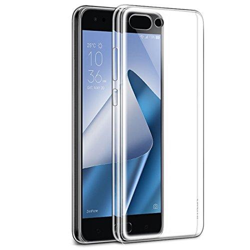 cookaR DOOGEE X6 hülle transparent Handyhülle, Ultra Dünn Soft Silikon Crystal Clear Schutzhülle für DOOGEE X6 case Cover. DOOGEE X6 case Cover(transparent)