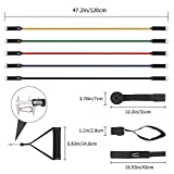 Zoom IMG-2 grde elastici fitness fasce elastiche