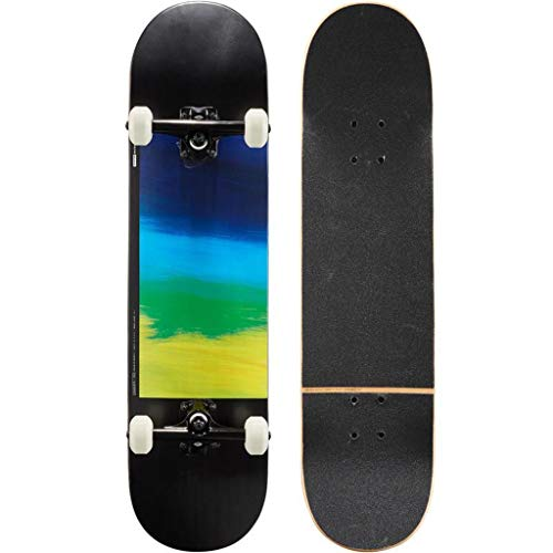 Find Cheap Skateboards Caster Scooters Four-Wheeled Scooter Professional Wheel Dance Board Adult Cit...