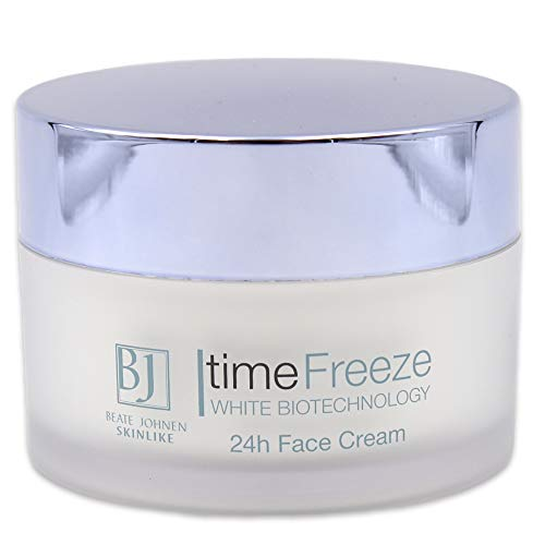 Beate Johnen Skinlike Time Freeze White Biotechnology 24h Face Cream 150 ml
