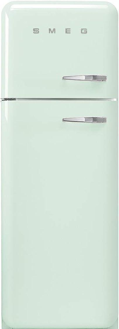 Frigorifero con congelatore smeg fab30lpg3 libera installazione verde 294 l a+++ FAB30LPG3 IRE0819GZ
