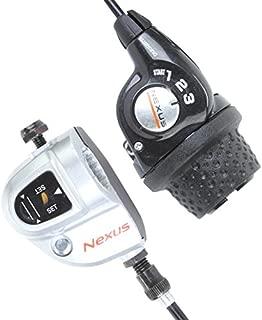 Shimano, HB SL-3S35 3s-REVO NEXUS SHIFTER