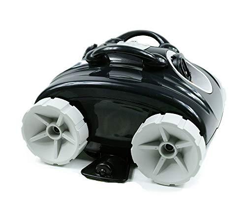 Interline 53135220 - Robot aspirador para piscinas 5220, aspirador de suelo, limpiador de piscinas, no requiere filtro
