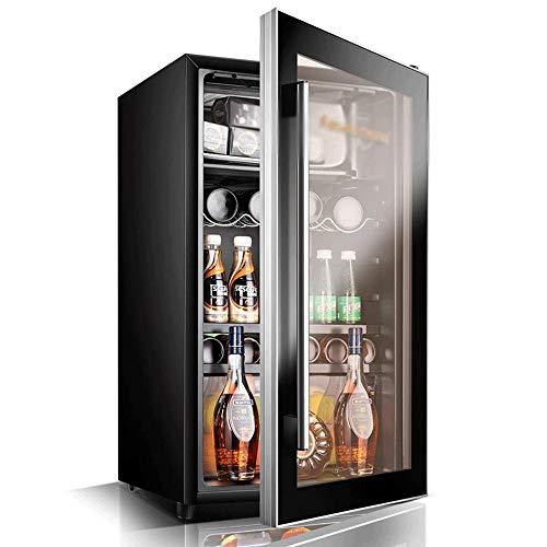 CHENMAO Bebida refrigerada Refrigerador, Estable Funcionamiento, de Poco Ruido, Conveniente for la Sala de Estar, apartamento, Hotel, Oficina, etc