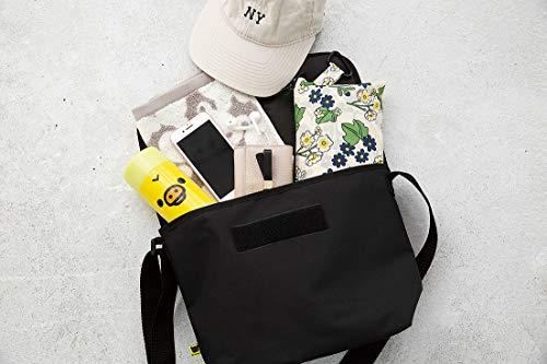リラックマ × YAK PAK メッセンジャーバッグ BOOK 商品画像