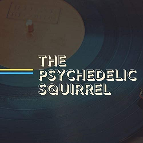 The Psychedelic Squirrel
