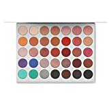 URBANMAC Eyeshadow Palette Cosmetic Powder Makeup (35 Colours)
