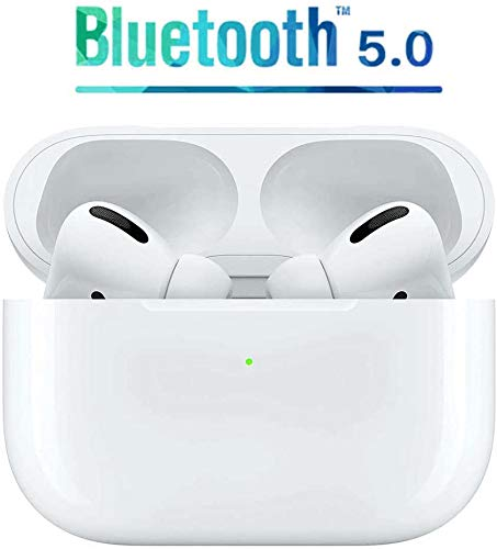 Auriculares inalámbricos Bluetooth 5.0, Auriculares Bluetooth,Micrófono Incorporado...