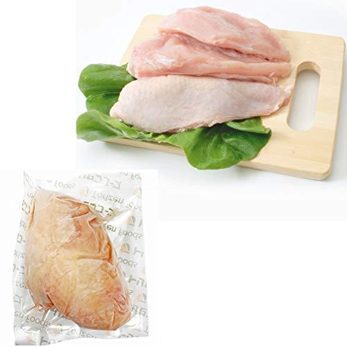若どり 鶏むね肉 360g×3パック(九州産 産地パック)使いやすい小分けパック