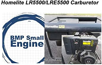 Best homelite generator 5500 11hp Reviews