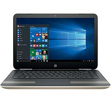 HP Pavilion Business Flagship Laptop