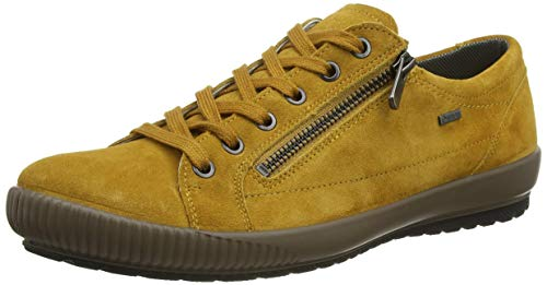 Legero Damen TANARO Gore-Tex Sneaker, Daino 6300, 39 M EU