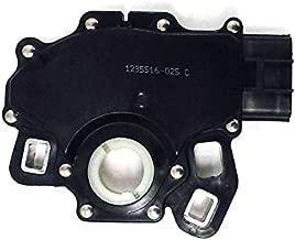 Ford 4R100 E4OD Transmission MLPS Manual Lever Position Sensor