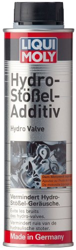 LIQUI MOLY 1009 Hydro-Stössel-Additiv, 300 ml
