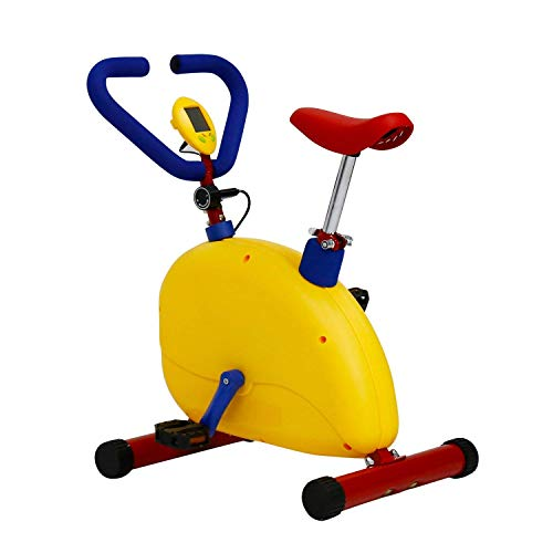 Buy Bargain Kinbor Fun and Fitness Exercise Equipment for Kids Children,Birthday Gifts (Ride Bike 01...