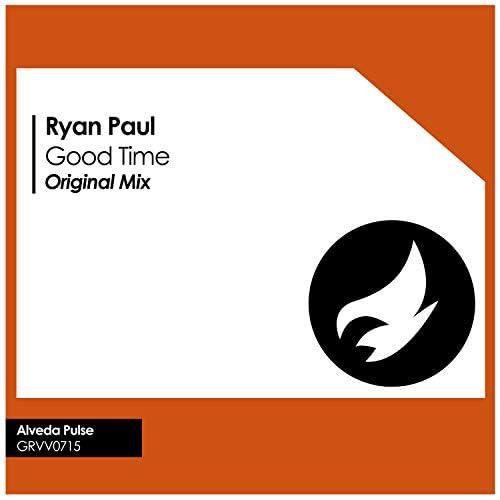 Ryan Paul