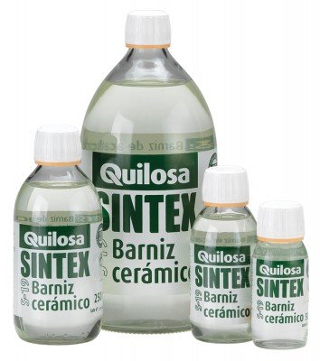 Diluyente Sintex c-19 Quilosa 125ml