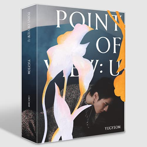 EP [Point Of View: U](韓国盤)