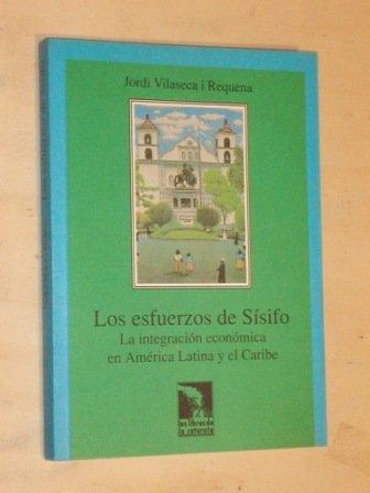 ESFUERZOS DE SISIFO CATARATA (LIBROS CATARATA:DESARRO.COOPERACION)