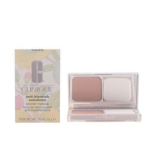 Anti-Blemish Solutions Powder Makeup 6 ivory 10 gr