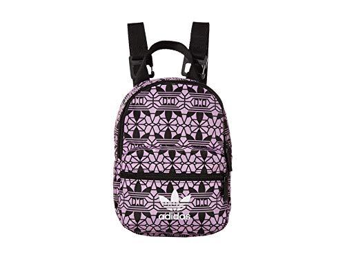 adidas Mini Graphic Backpack Black/Multi One Size