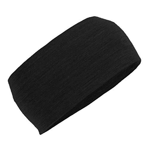 Icebreaker 130 Flexi Headband - Merino Stirnband