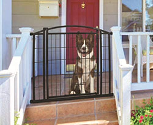 Carlson Pet Products 460 Outdoor Walk-Thru Gate...