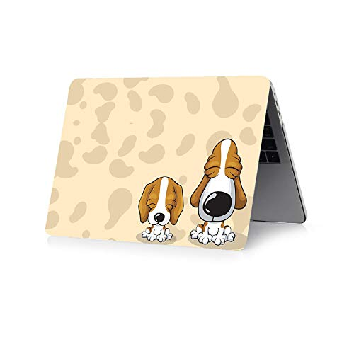Animal Laptop Case for MacBook Air 13 Case Touch ID A1932 A2179 for Mac Pro 16 15 Retina 12 11 Pro 13.3 Cover A2159 A2289 A2251-DW-15-A2159 A1706 A1989