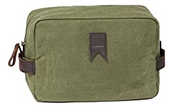 If your husband travels gift him a toiletry bag for your 2nd anniversary