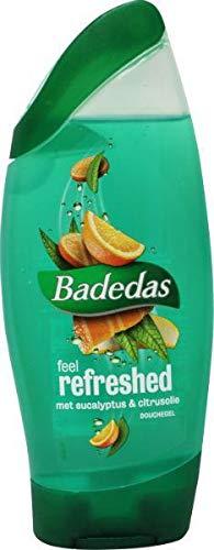 Badedas Douchegel Verfrissend, 250ml