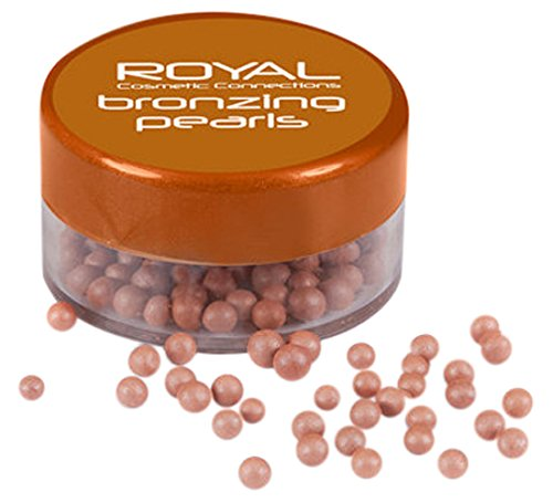 Royal Cosmetic Connections - Perlas bronceado 50 g