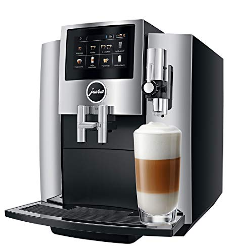Jura 15187 Kaffeevollautomat