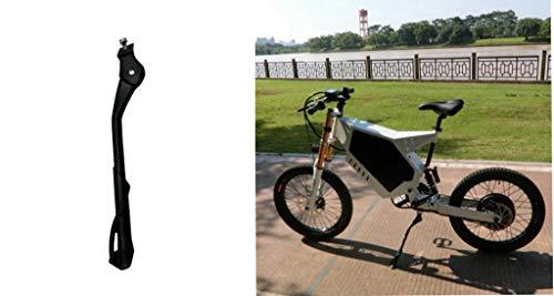 NBPOWER 2020 Klappständer für Erwachsene, Enduro Stealth Bomber E-Bike