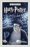 Harry Potter Y La Orden del Fénix / Harry Potter and the Order of the Phoenix