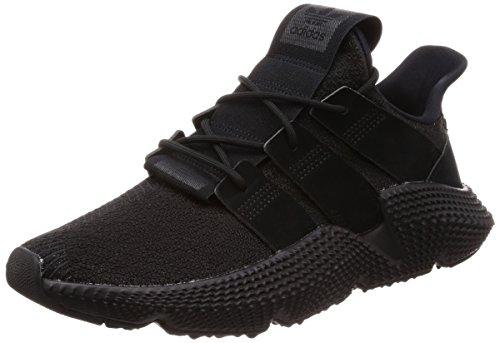 adidas Prophere, Zapatillas de Gimnasia para Hombre, Negro (Core Black/Core Black/Core Black), 42 EU
