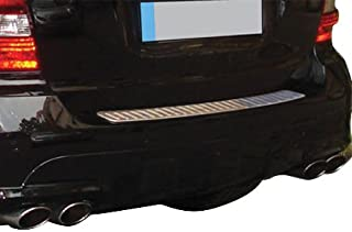 Best mercedes ml bumper protector Reviews