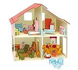 Zoom IMG-1 pebaro 880 casa delle bambole
