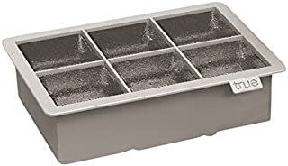 Colossal Ice Cube Tray in Grey by True