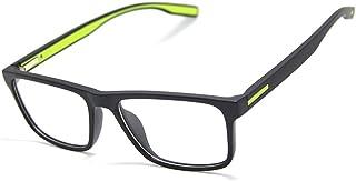 Óculos Armação Masculino Com Lentes Sem Grau Jc-1024