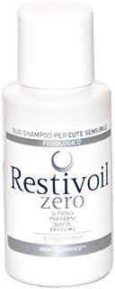 Restivoil Zero Olio Shampoo Per Cute Sensibile 30 ml
