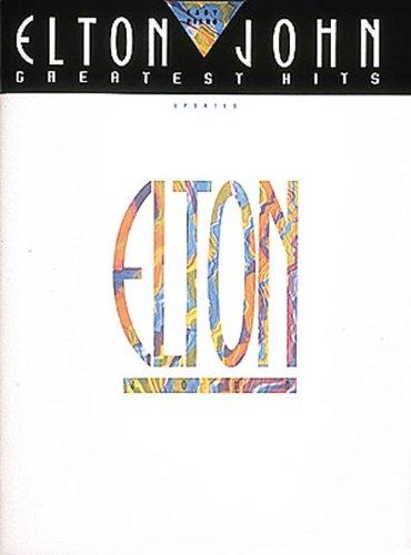 Elton John - Greatest Hits Updated (Easy Piano)