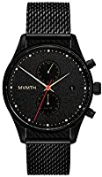 Save up to 60% off Coach, MVMT & other watches