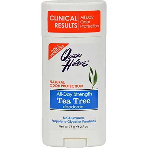 Queen Helene Tea Tree Oil Deodorant -- 2.7 oz