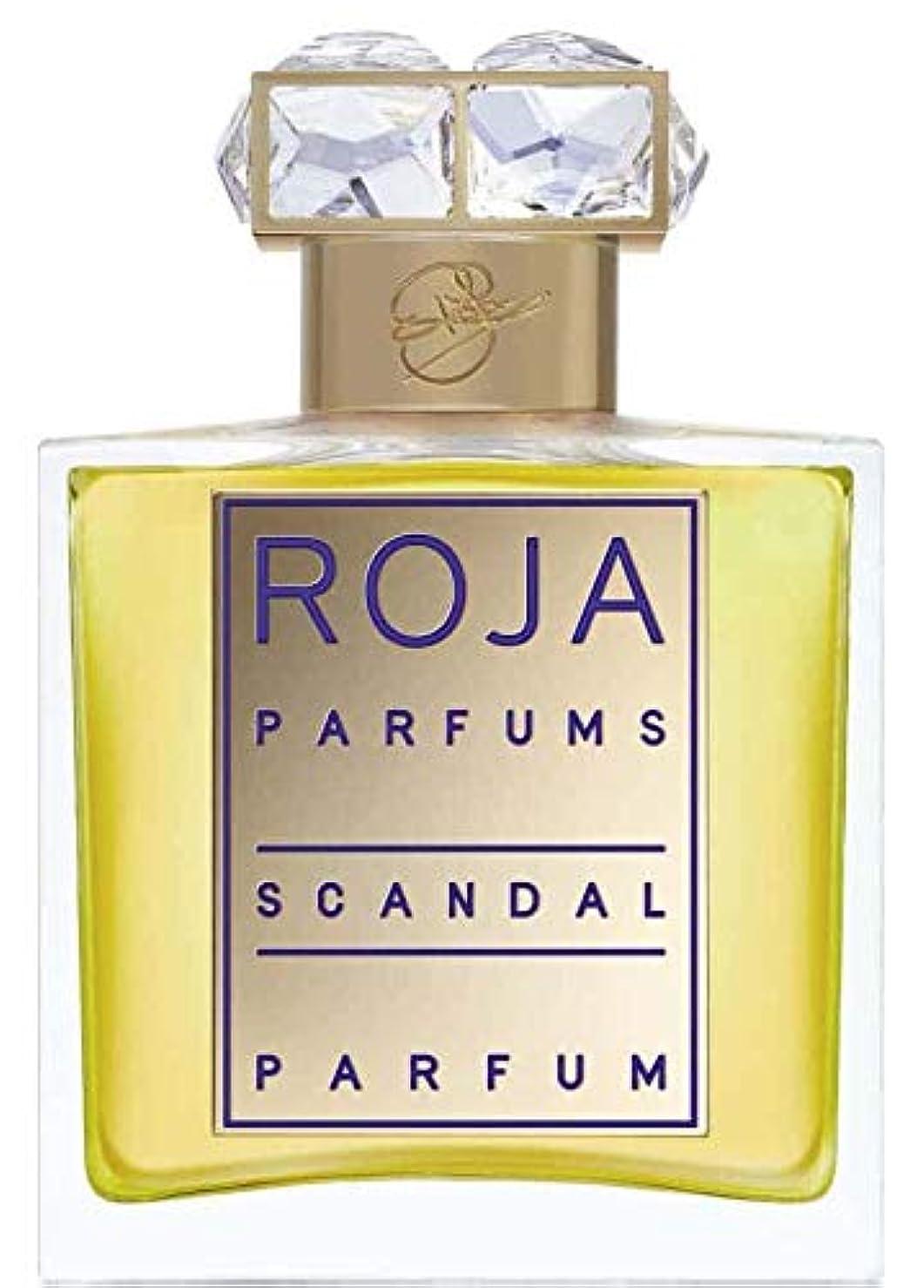 好色な会うチャップロジャ スキャンダル パルファン プール ファム 50ml (Roja Parfums Scandal Pour Femme EDP 50ml) [並行輸入品]