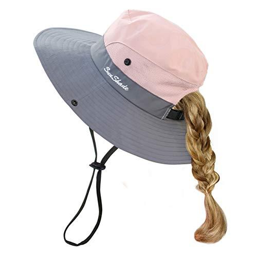 La Mejor Lista de Sombreros y gorras para Niña que Puedes Comprar On-line. 14