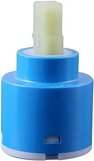 skybath ba/ño 35/mm pl/ástico de disco de cer/ámica lavabo grifo mezclador monomando de ducha cartucho de interior de repuesto con accesorios 35 mm